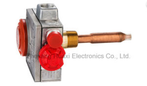 Natural Gas Water Heater Valve pictures & photos