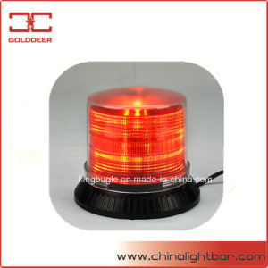 Red Color Emergency Strobe Beacon (TBD348-III red) pictures & photos