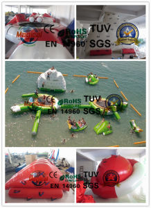 Inflatable Water Games Inflatable Water Park Inflatable Aqua Park Inflatable Water Toys (RA-1027) pictures & photos