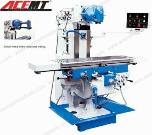 Universal Swivel Head Milling Machine (M6432) pictures & photos