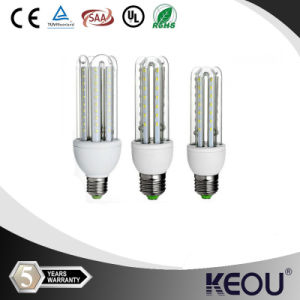 5W 7W 9W 12W 16W 30W E27 LED Corn Bulb pictures & photos