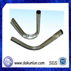 Copper Plating Stainless Steel Bent Pipe