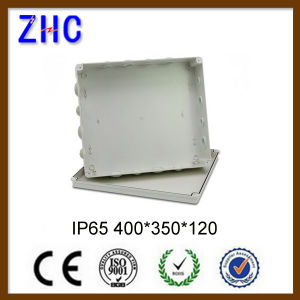 400*350*120 IP65 Waterproof PVC Plastic Enclosure Box pictures & photos