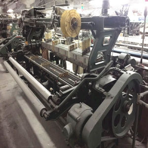 Yue Fa 180 Used Rapier Loom pictures & photos