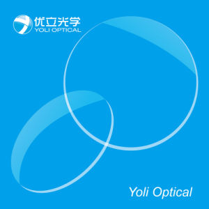 1.60UV420 Asp Shc MGO Optical Lens for Everyone
