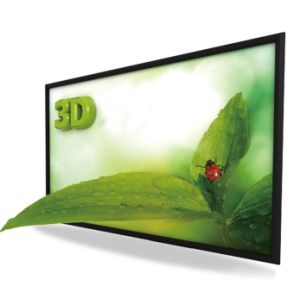 55/65 Inch Uhd Glasses-Free 3D Display pictures & photos