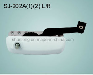 Zinc Alloy Window Operator/Opener Window Accessories (SJ-202A L/R)