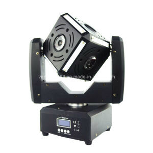 6X12W Osram 6face 6side LED Cube Ball Beam Moving Head pictures & photos