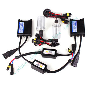 HID Xenon Auto Lighting Kit H1 H3 H4 H7 H8 H9 H11 9005 9006 pictures & photos