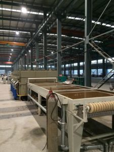 Steel Wire Oil Quenching Bath Manufacturer pictures & photos