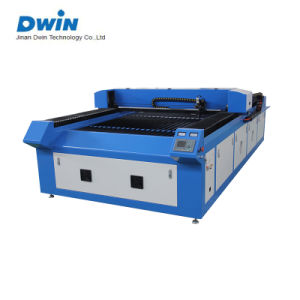 Big Size Wood paper Fabric CO2 Laser Cutting Machine Price pictures & photos