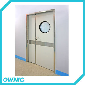 Durable SS 304 Frame Ward Door pictures & photos