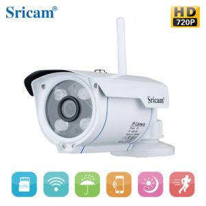 Sricam SP007 1080P Network Wireless IP Camera WIFI IR-Cut Night Vision 2MP CMOS