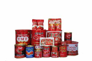 Easy Open Tomato Paste From Chinese pictures & photos