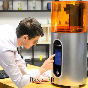 China The Best Dlp 3d Printer Dazz 3d Jewelry Dental