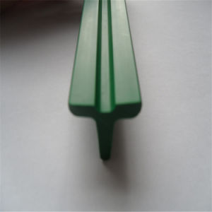 PU T Profile Conducting Bar Extrusion Baffle pictures & photos