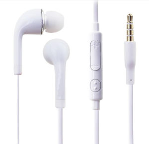 Earphones with Microphone Stereo for Samsung S4/S5/S6