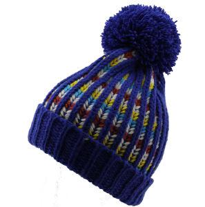 9504de6daa76d Womens Mens Unisex Neon Fluorescent Ball Cap POM POM Knitted Winter Warm  Beanies Thick Hat (