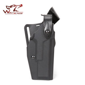 Safriland 6320 Tactical Pistol Holster for Glock Gun Holster pictures & photos