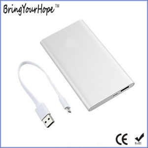 Extra Slim 4000mAh Power Bank (XH-PB-119) pictures & photos