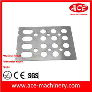 China Manufacture OEM Metal Die Stamping pictures & photos