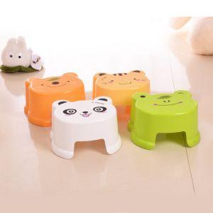 China Lovely Small Plastic Stool Kids