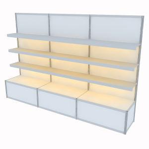 Wholesale Exhibition Case