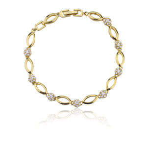 5b65d272e China Simple Style Fine Jewelry Gold Filled Bracelet Jewellery ...