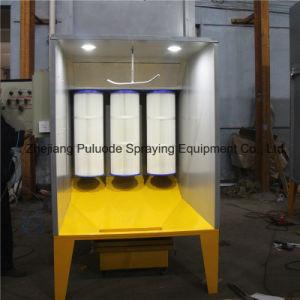 China Electrostatic Powder Coating Painting Equipment Sale Spray