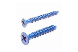 2016 Hot Sale China High Quality Concrete Screws pictures & photos