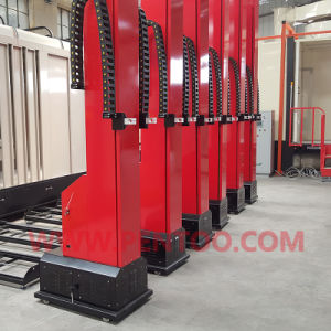 Automatic Reciprocator for Powder Coating Line (robot move machine) pictures & photos