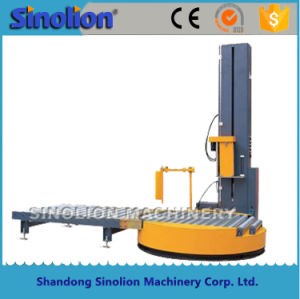 Automatic Pallet Wrapping Machine pictures & photos