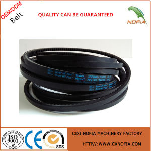 Cogged Belt V Belt