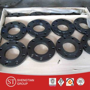 Flange Class 600 Stainless Steel Puddle Flange pictures & photos