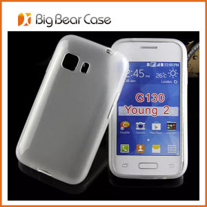 Tpu Mobile Phone Cover For Samsung Young 2 G130