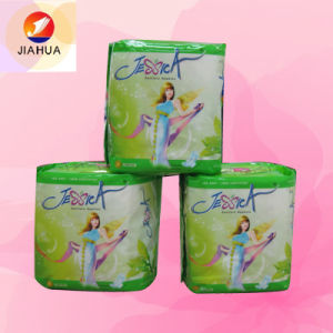 Super Absorbent Sanitary Towel (JHS031) pictures & photos