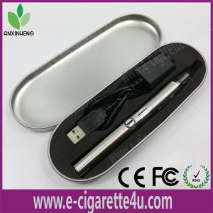 Hot Evod Battery Mt3 Clearomizer with Metal Case