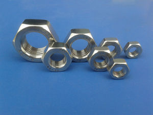 Factory Supply Qualified Torsional Shear Bolt pictures & photos