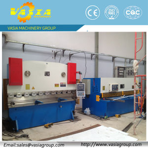 20mm Press Brake Professional Manufacturer with Negotiable Price pictures & photos