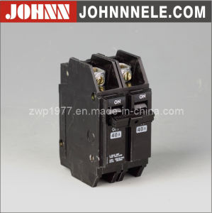 Thqc Circuit Breakers MCB with UL 489 Standards pictures & photos