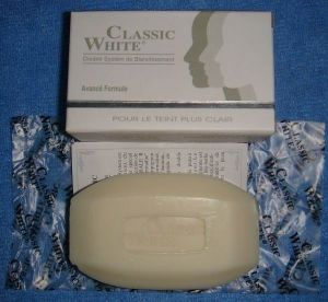 Classic White Beauty Soap (CWB)