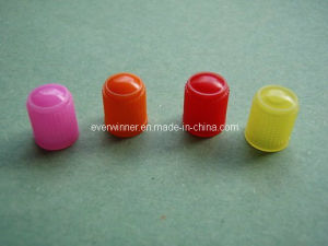 Assorted Colour Plastic Tyre Valve ,Dust Caps Suitable for Most Fitments (VC-8) pictures & photos