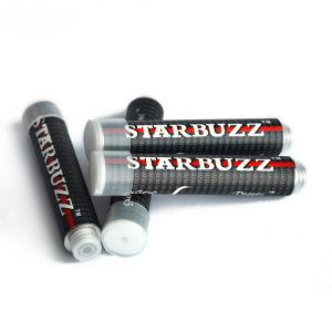 Rechargeable E Shisha with Starbuzz E Hose Cartridge E Liquid
