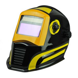 Auto Darkening Welding Helmet (WH7711107) pictures & photos