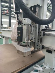 CNC Router Spindle 9kw Air Cooled Atc ISO30 pictures & photos