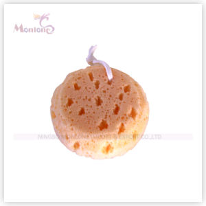 Bath Sponge Ball for Body Cleaning pictures & photos