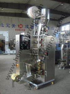 Automatic Double Chamber Herb Tea Bag Packaging Machinery (10F) pictures & photos