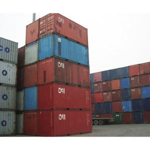 Second Hand Container Selling Service in China pictures & photos