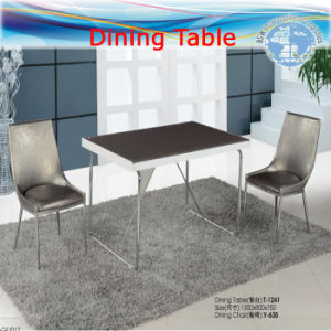 Sea Shipment FCL (Dining Tables, Glass tables, Room furniture) pictures & photos