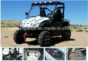 High Quality Odes 800cc UTV Car pictures & photos